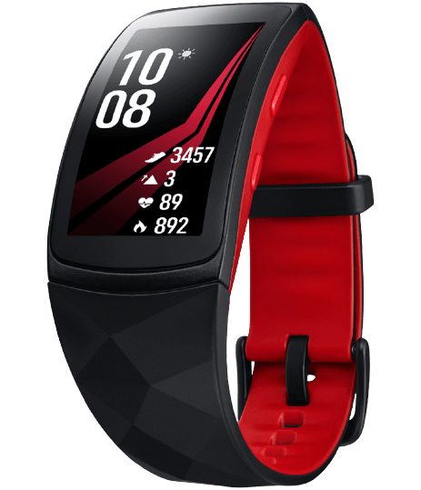 Gear Fit2 Pro смарт часы Samsung