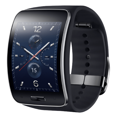 Gear S смарт часы Samsung