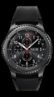 Gear S3 Frontier смарт часы Samsung
