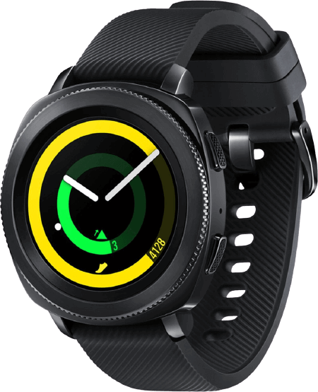 Gear Sport смарт часы Samsung