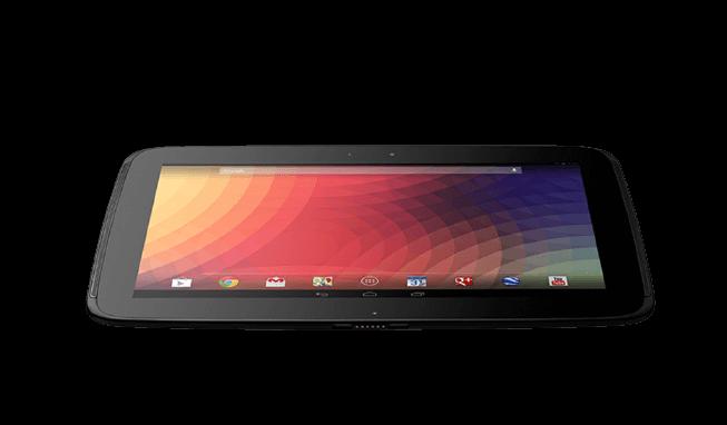 Ремонт Samsung Nexus 10 GT-P8110 16Gb
