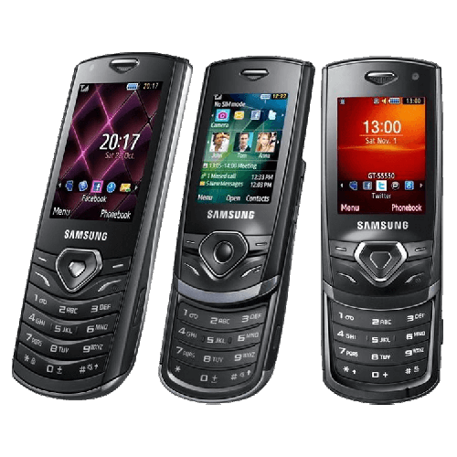 Ремонт Samsung Shark S5350