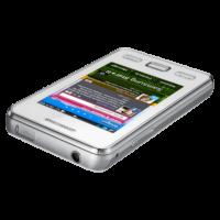 Samsung Star 2 S5260