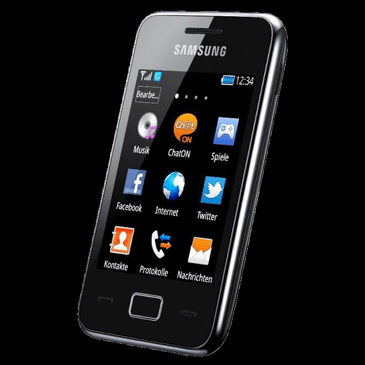 Ремонт Samsung Star 3 S5220