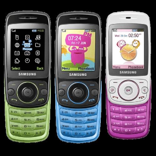 Ремонт Samsung Tobi S3030