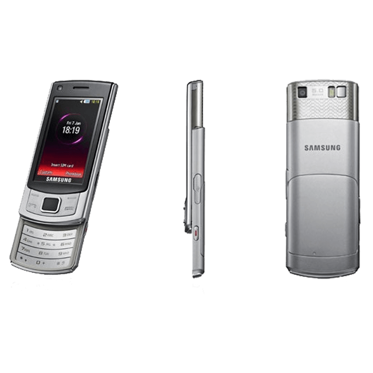 Ремонт Samsung Ultra S S7350