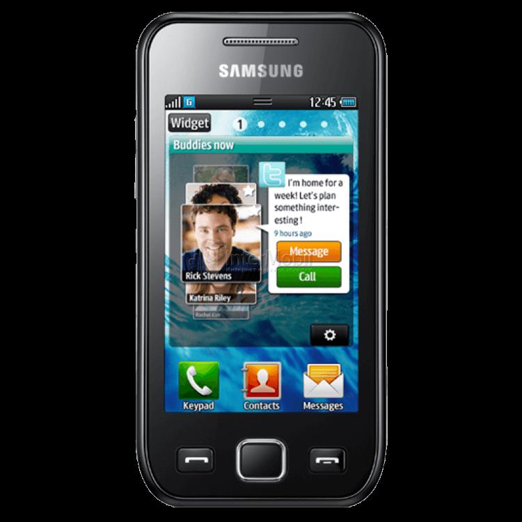 Ремонт Samsung Wave 2 Pro S5330