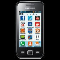 Samsung Wave 525 S5250