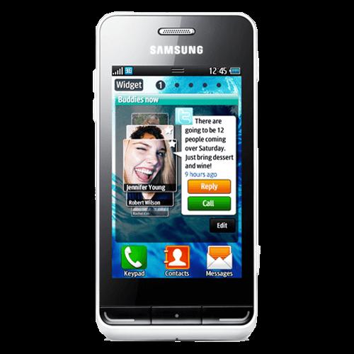 Ремонт Samsung Wave 723 S7230E