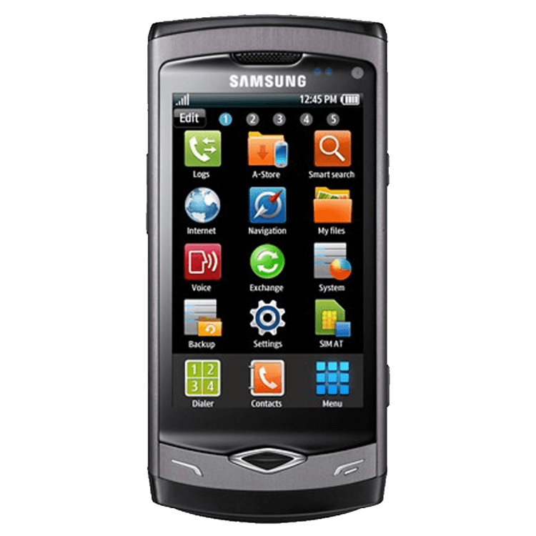 Ремонт Samsung Wave S8500