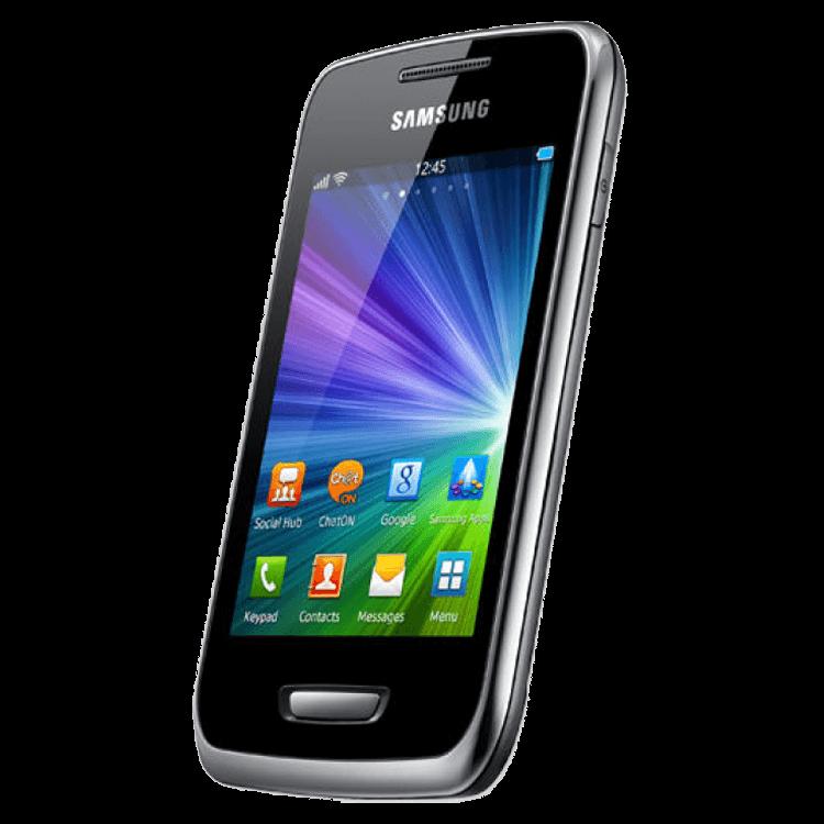 Ремонт Samsung Wave Y S5380D