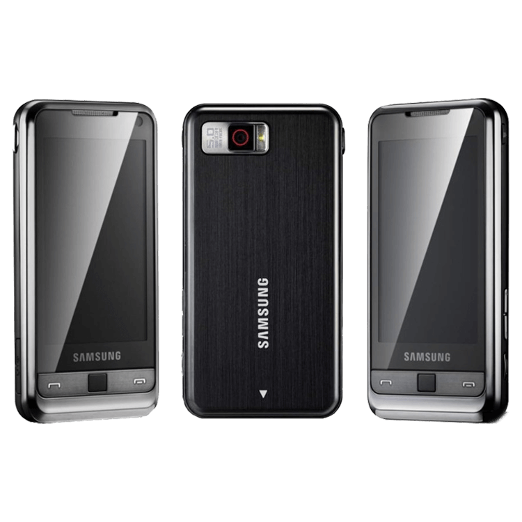 Ремонт Samsung WiTu I900