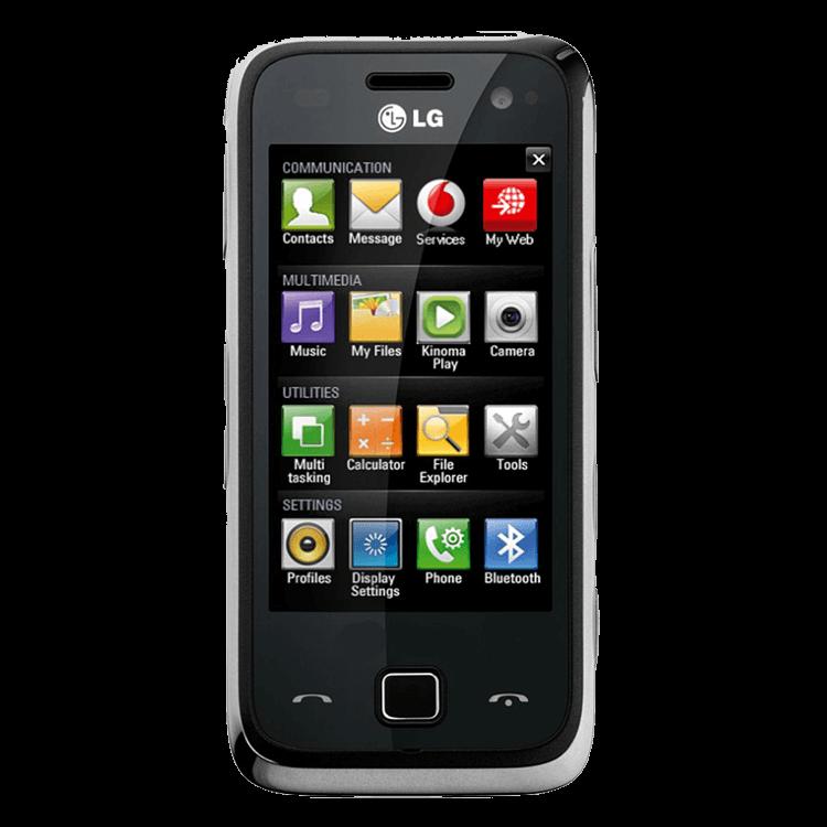 Ремонт Samsung WiTu Lite B7300