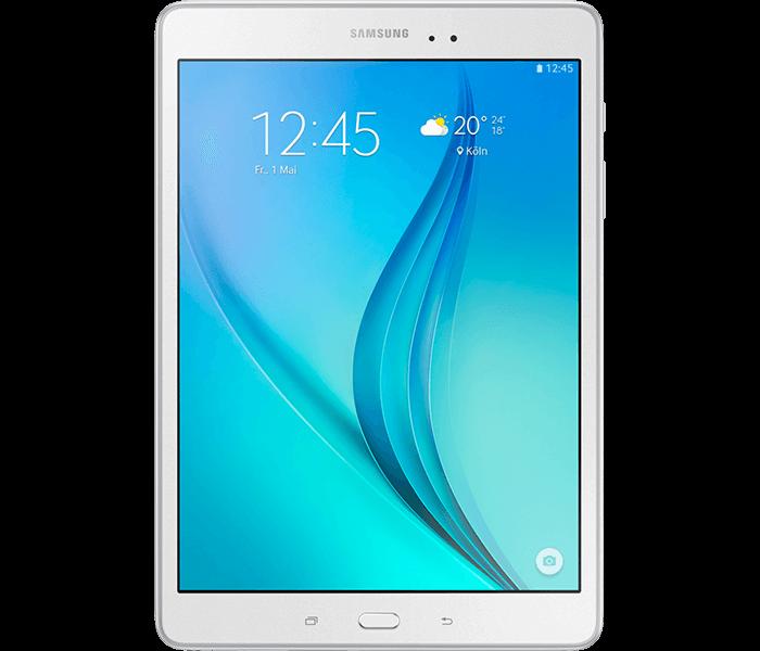 Чистка ультразвуком планшетов Samsung Galaxy Tab