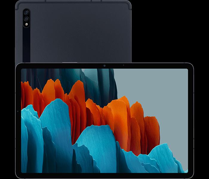 Прошивка планшетов Samsung