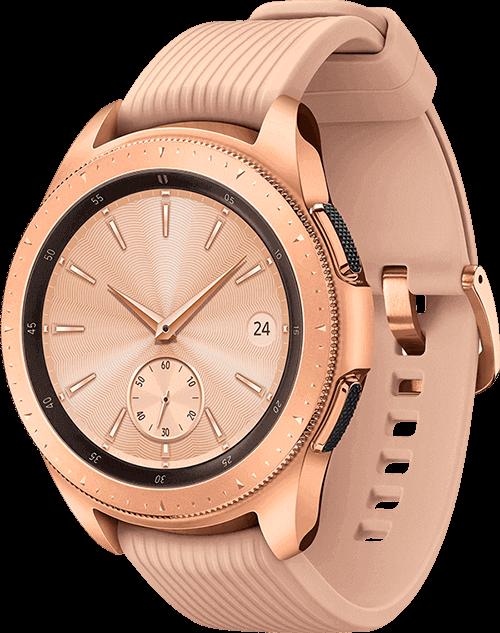 Galaxy Watch 42 mm смарт часы Samsung